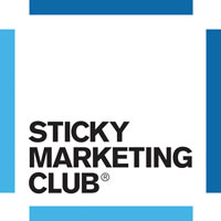 Sticky Marketing Club
